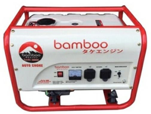 www.kenhraovat.com: Máy phát điện Bamboo 3800 C giá rẻ tại Bắc Ninh
