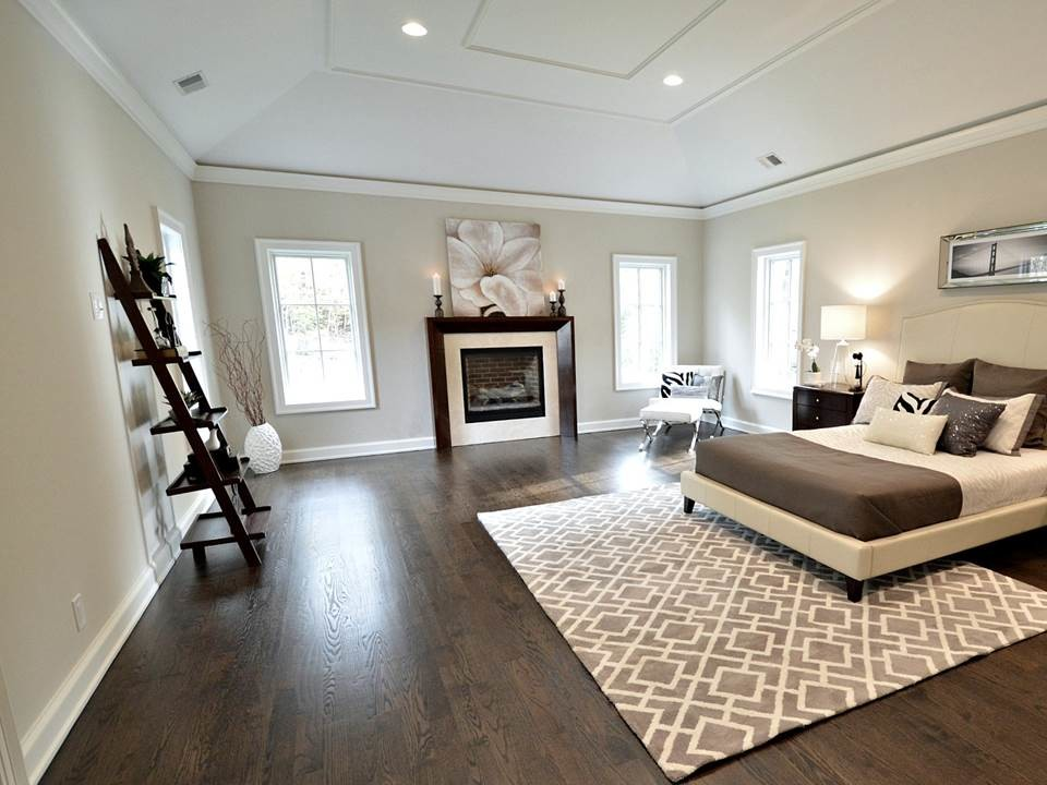 where hardwood is surpassing tile for rooms in the house in 2015 and beyond