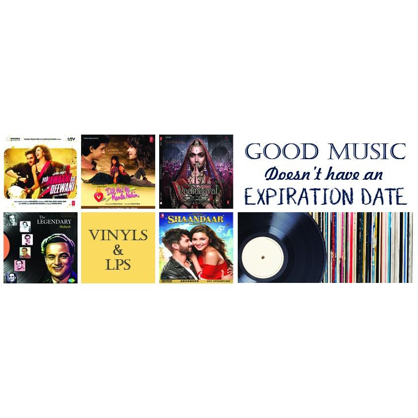 Datation HMV 78 Records