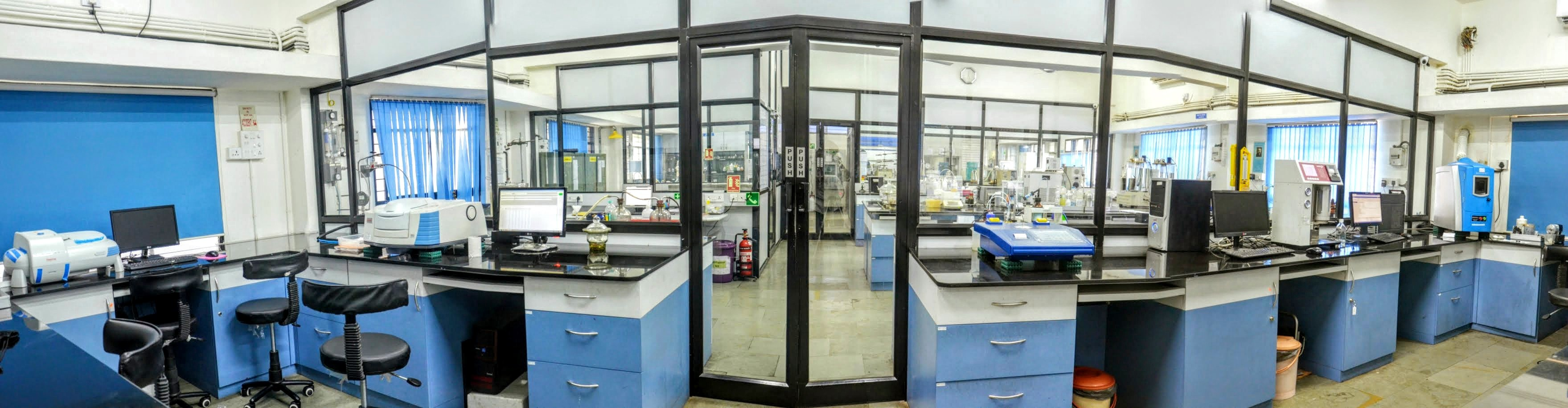Chem-Tech Laboratories Private Limited | LinkedIn