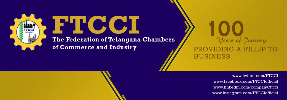 The Federation of Telangana Chambers of Commerce and Industry | LinkedIn