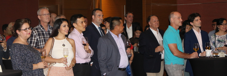 Canadian Chamber of Commerce Vietnam   LinkedIn