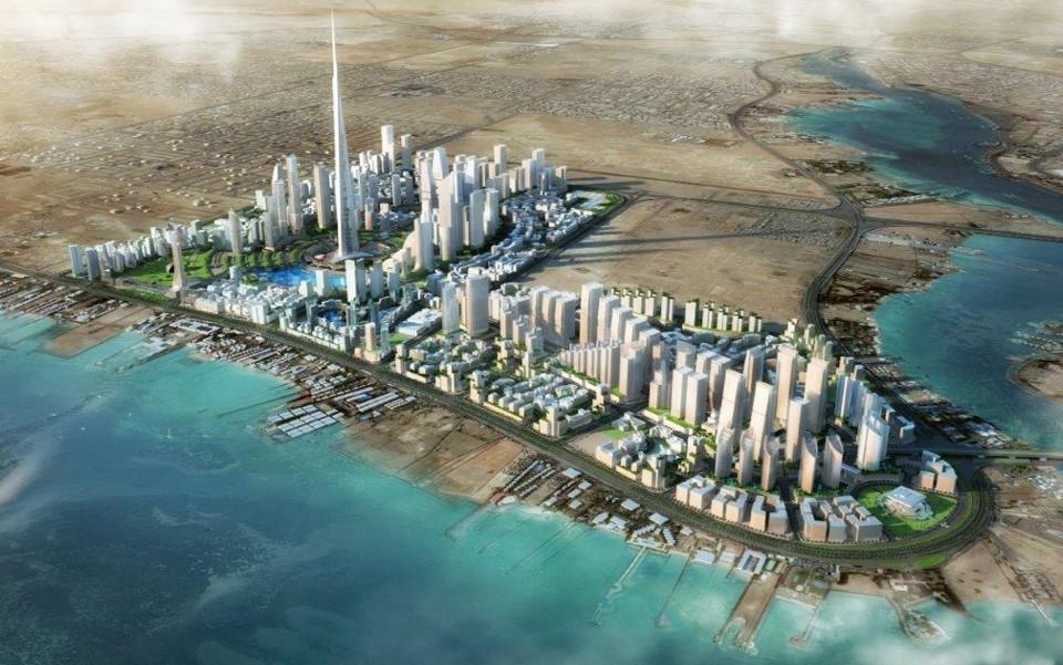 Jeddah Economic Company | LinkedIn