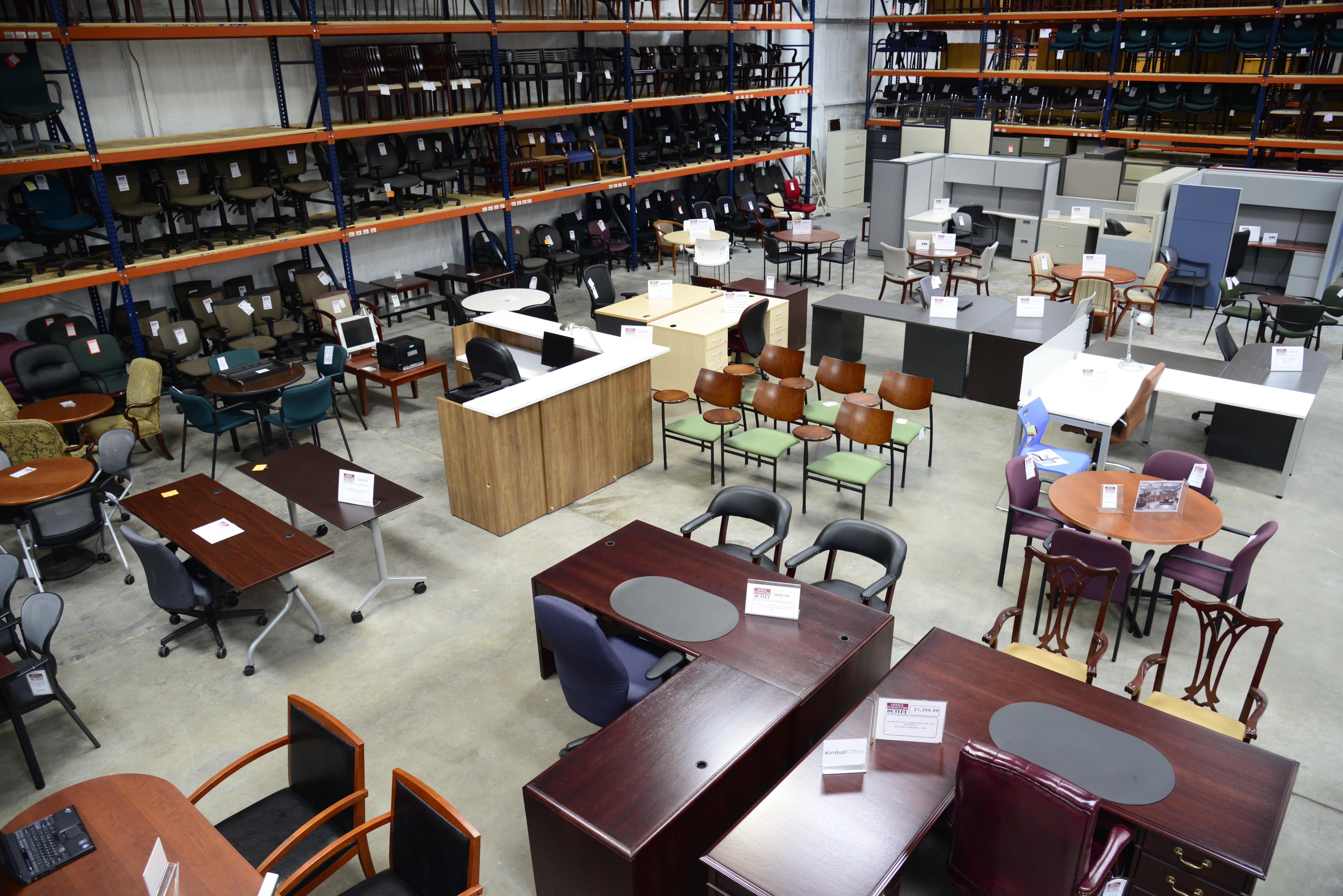 Office Furniture Outlet Linkedin