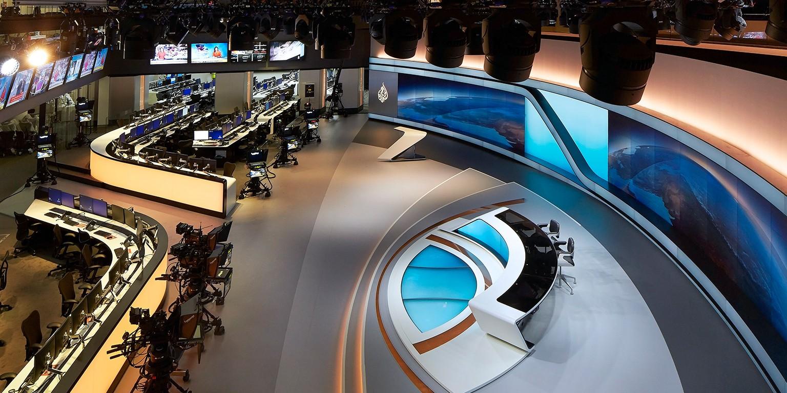 Al Jazeera Media Network   LinkedIn