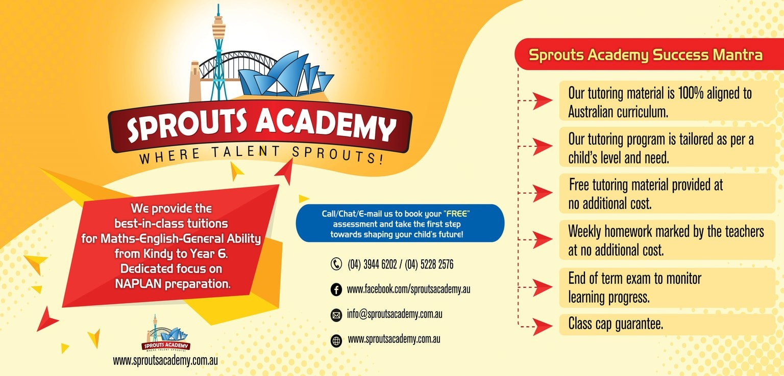 Sprouts Academy | LinkedIn