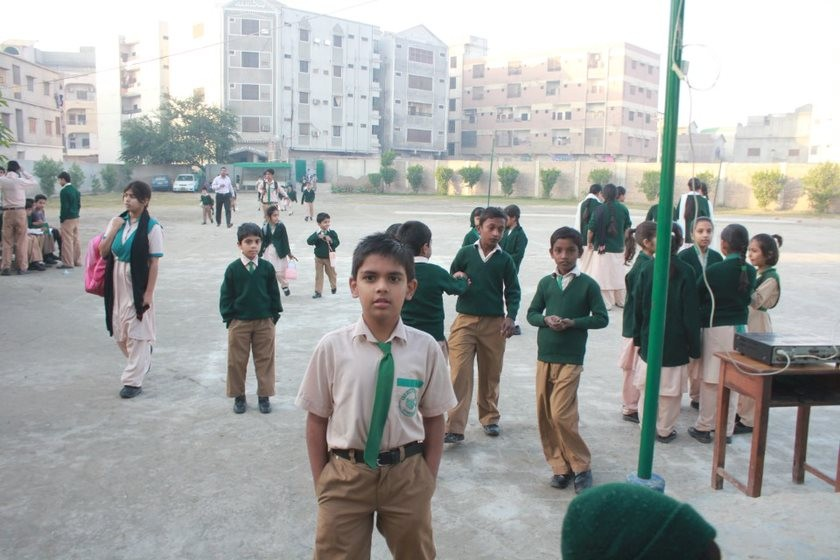 Aga Khan Higher Secondary School, Hyderabad | LinkedIn