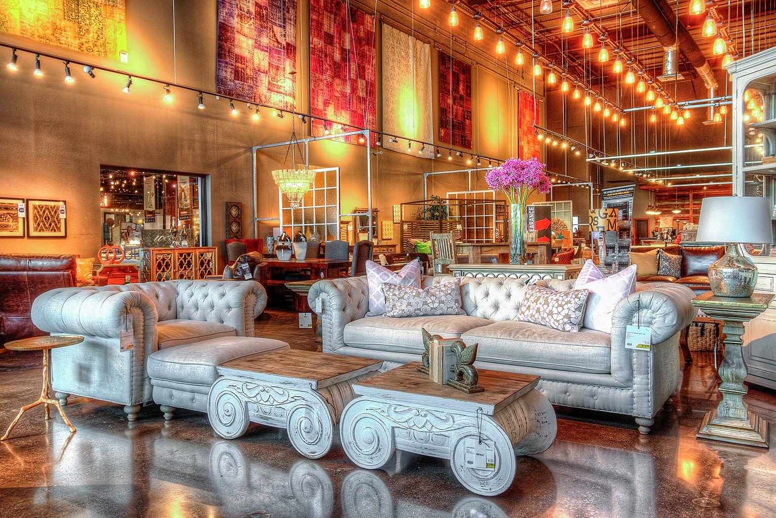 Haynes Furniture Company Linkedin