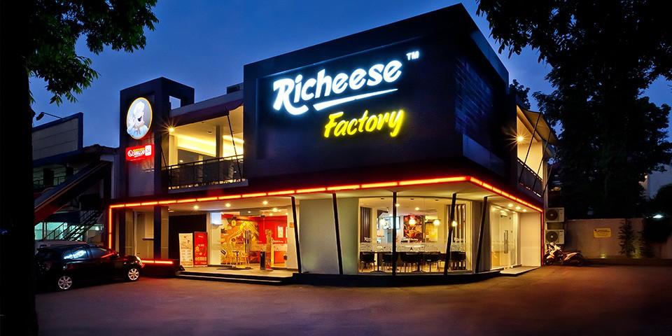 Pt Richeese Kuliner Indonesia Linkedin