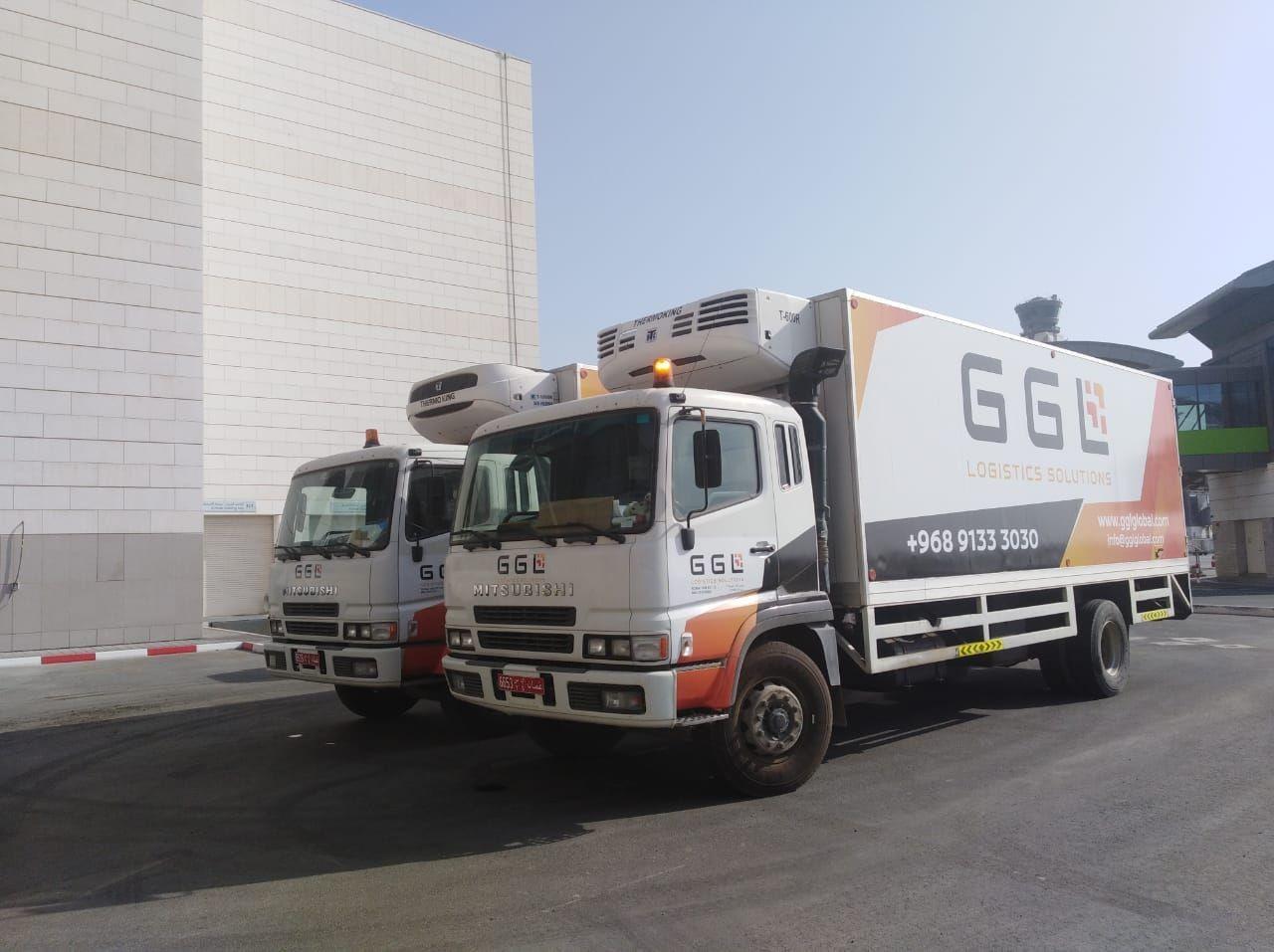 GGL - Logistics Solutions   LinkedIn