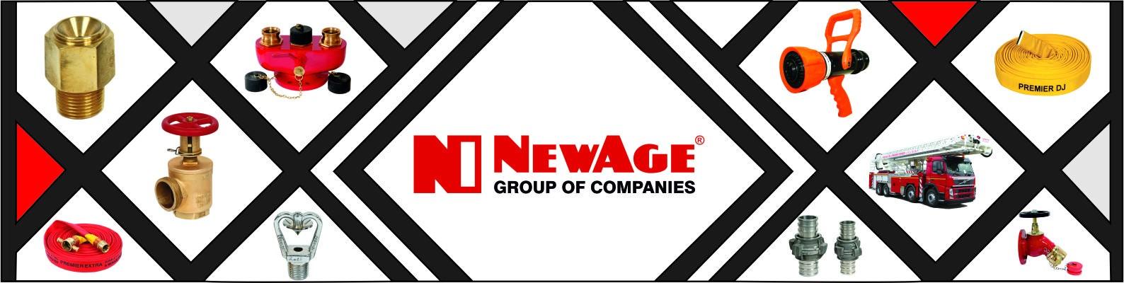 NewAge Fire Fighting Co Ltd | LinkedIn