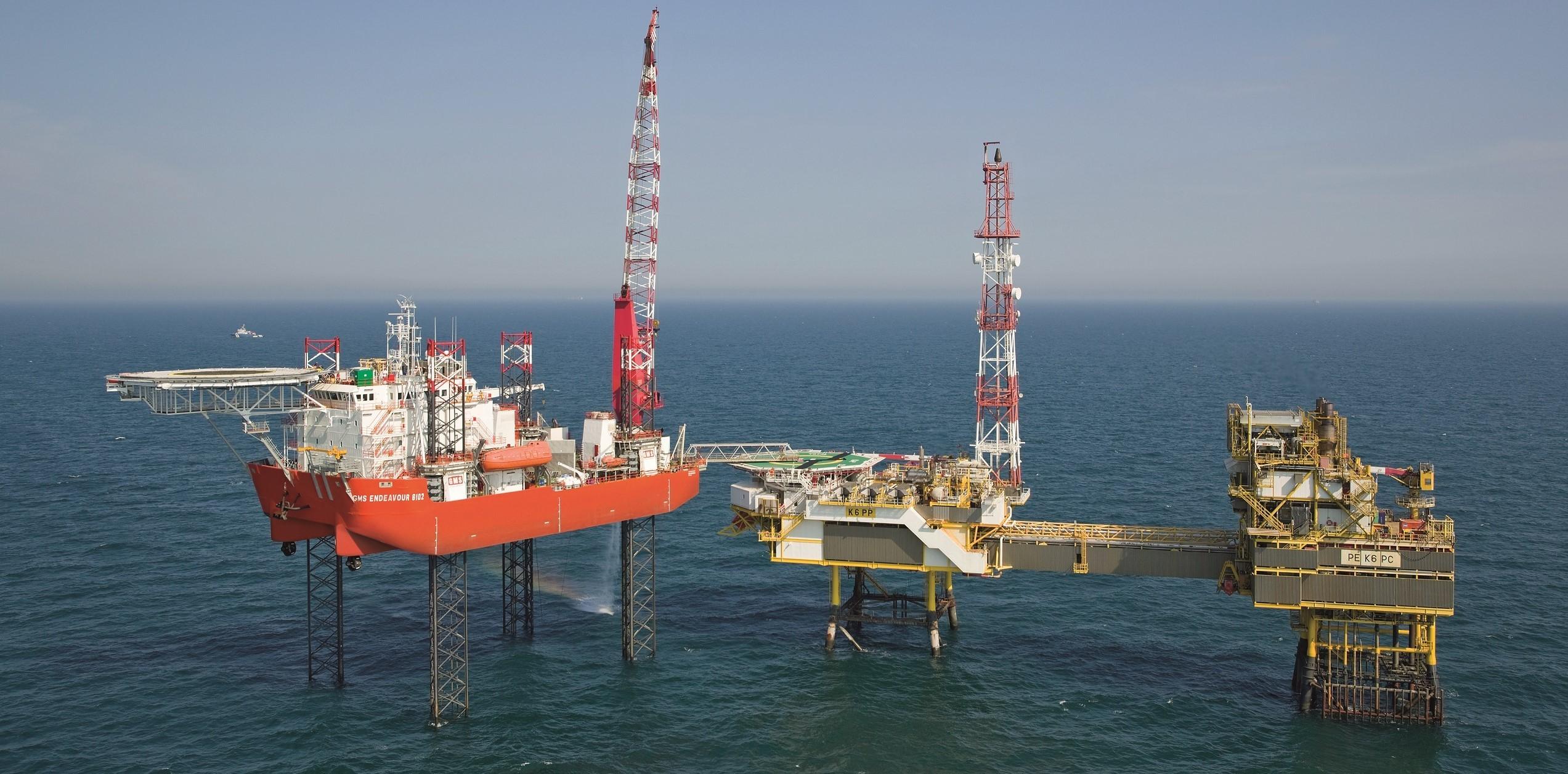 Gulf Marine Services PLC | LinkedIn