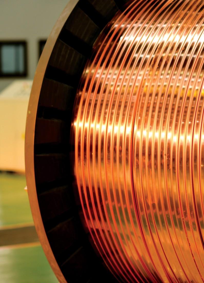 Emirates National Copper Factory LLC - NUHAS | LinkedIn