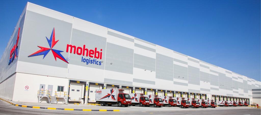 Mohebi Logistics | LinkedIn
