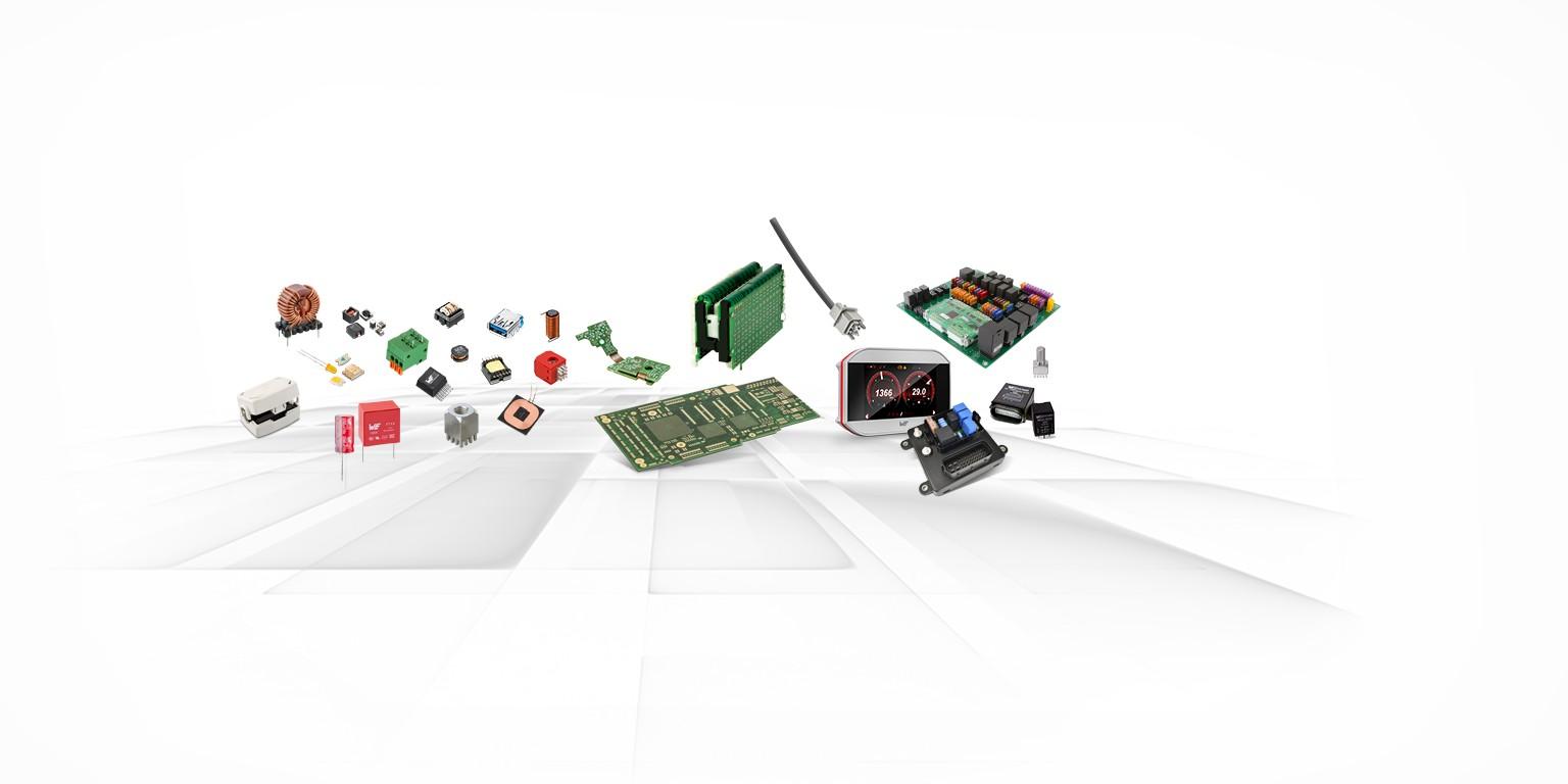 Würth Elektronik Group | LinkedIn