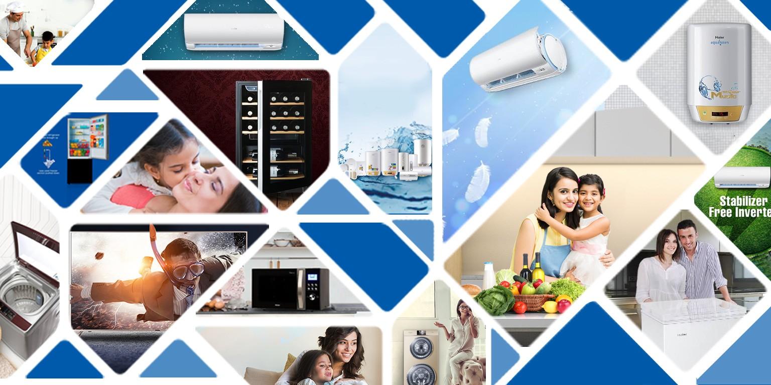 Haier Appliances India Pvt Ltd | LinkedIn