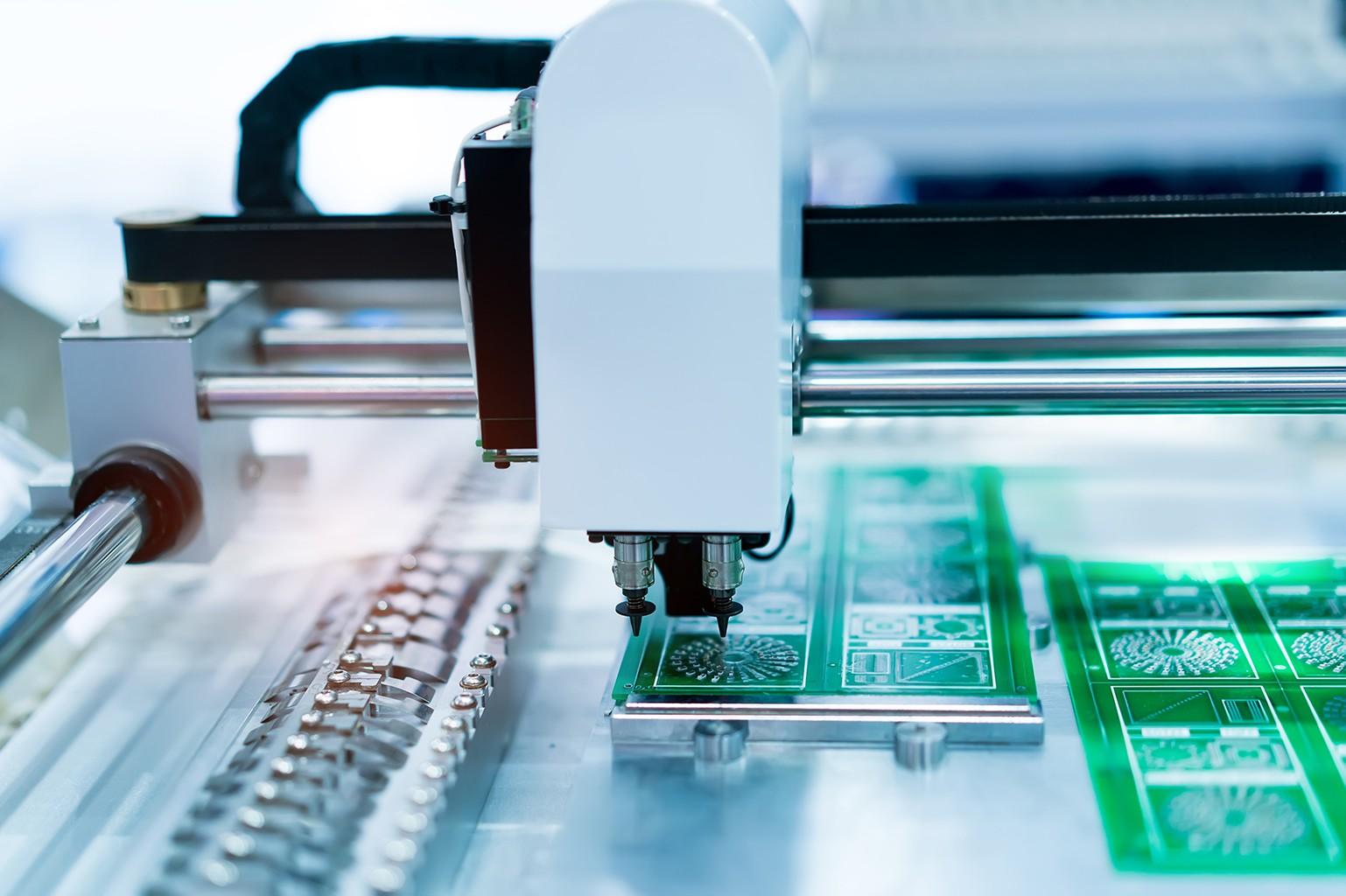 Precision Electronic Technologies | LinkedIn