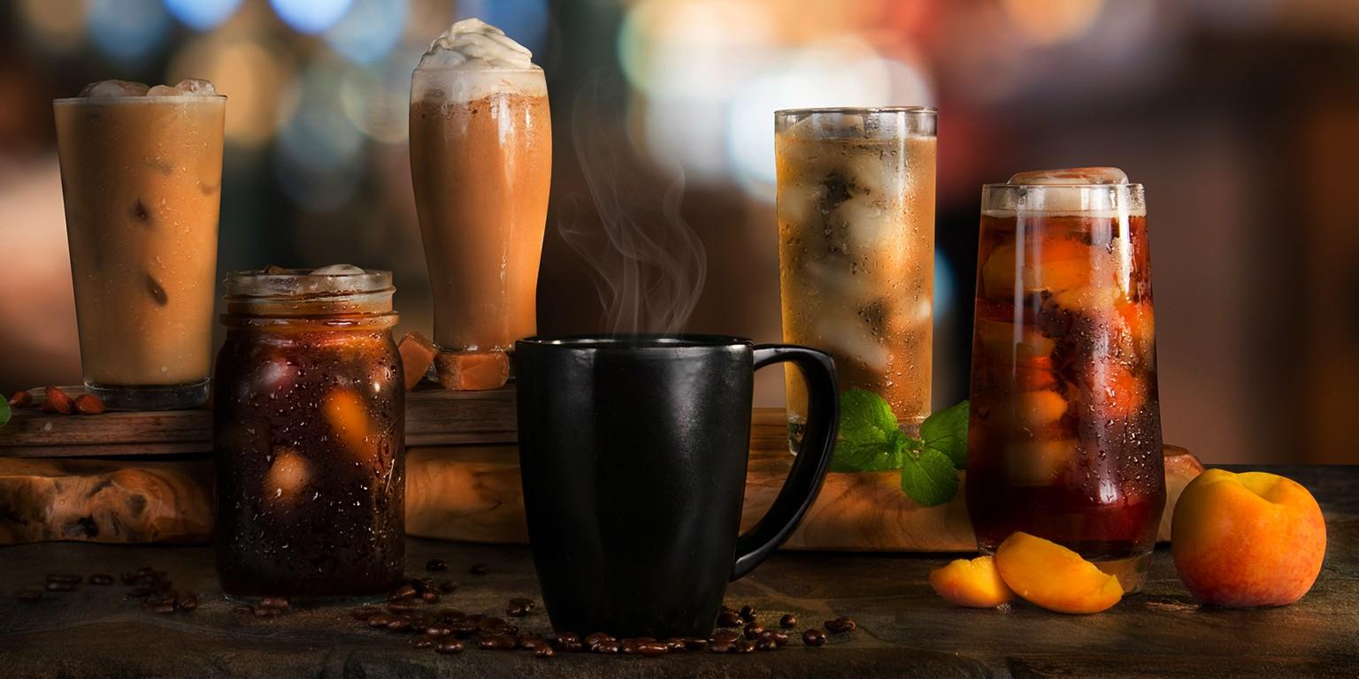 S&D Coffee & Tea | LinkedIn