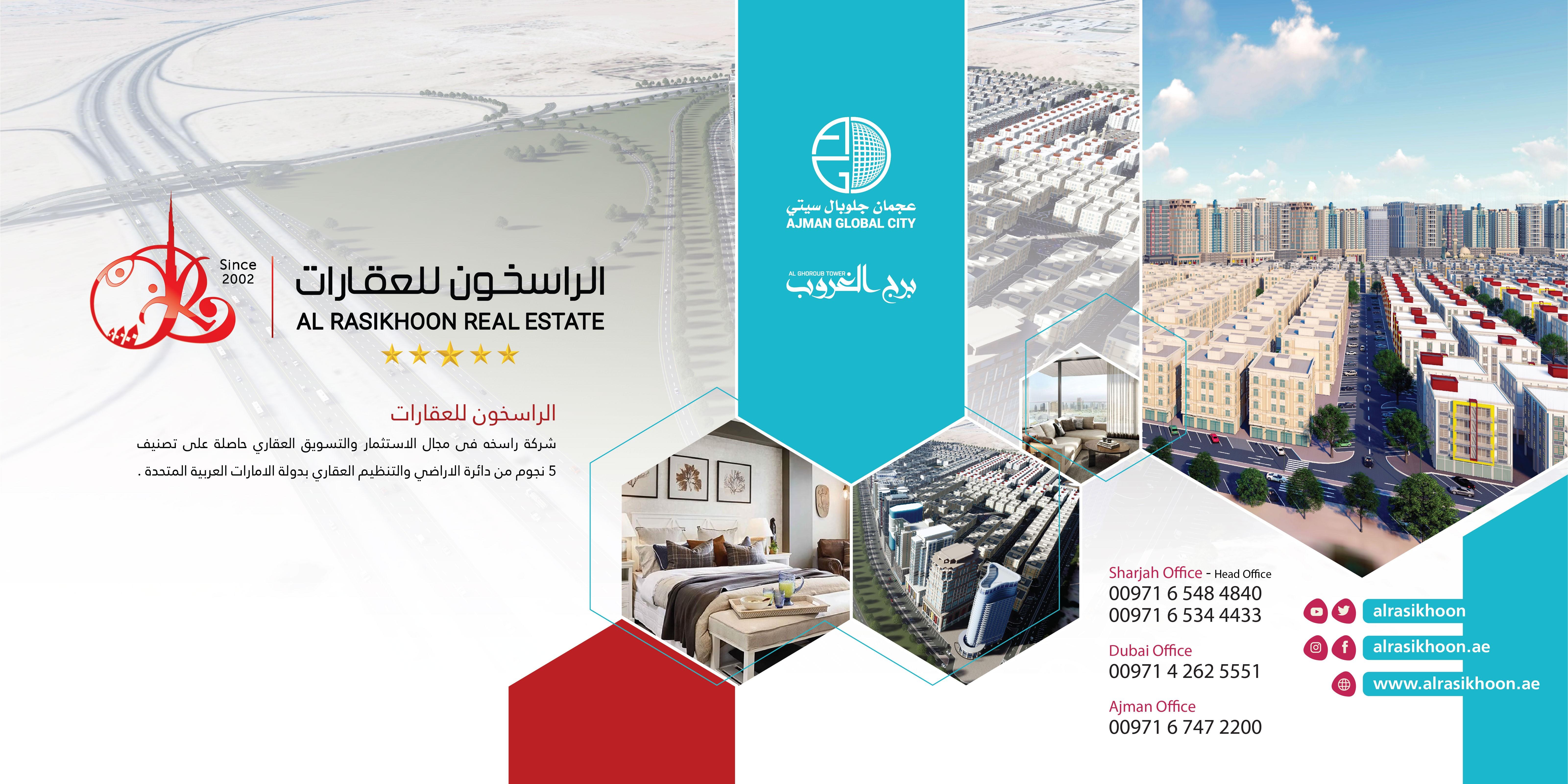 Al Rasikhoon Real Estate | LinkedIn