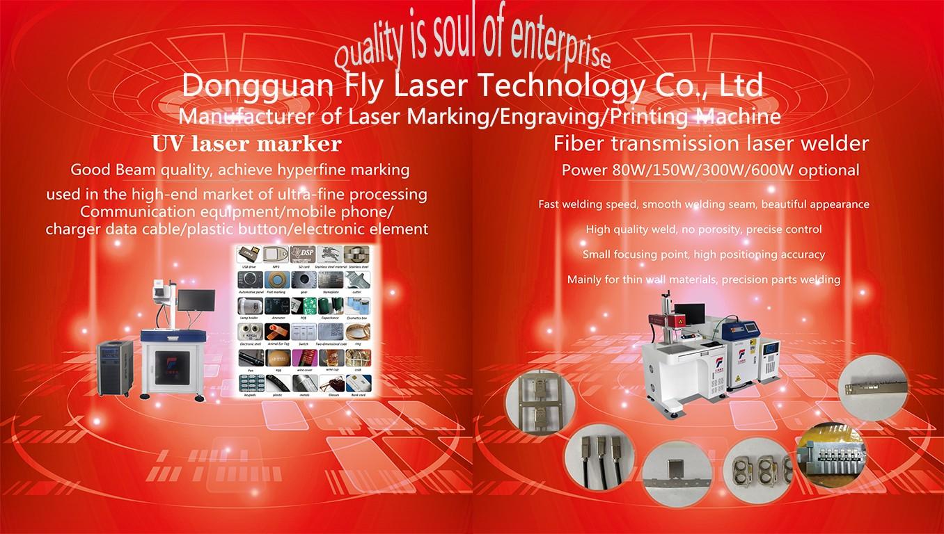 Dongguan Fly Laser Technology Co , Ltd | LinkedIn