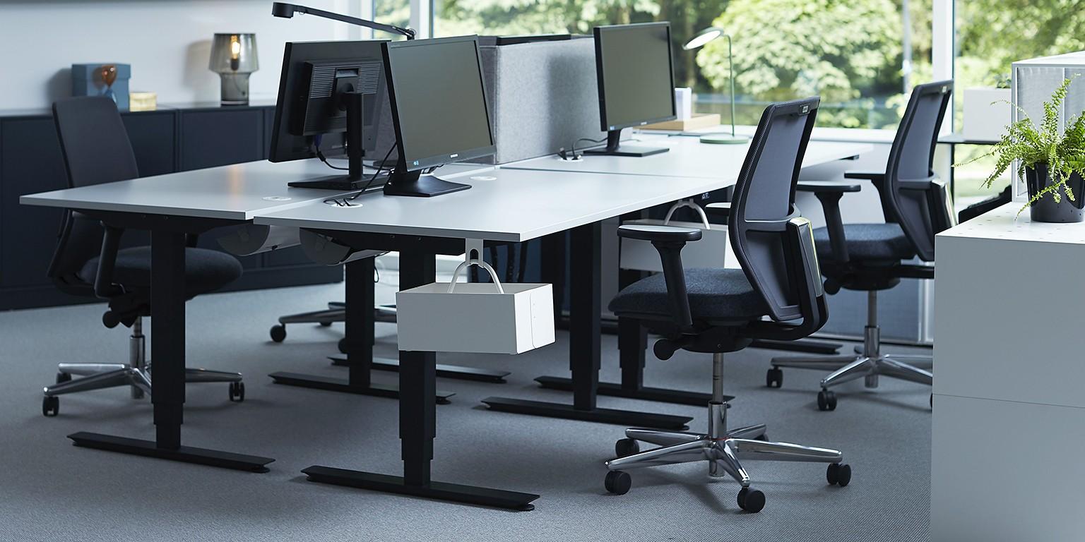 Savo Office Seating Linkedin