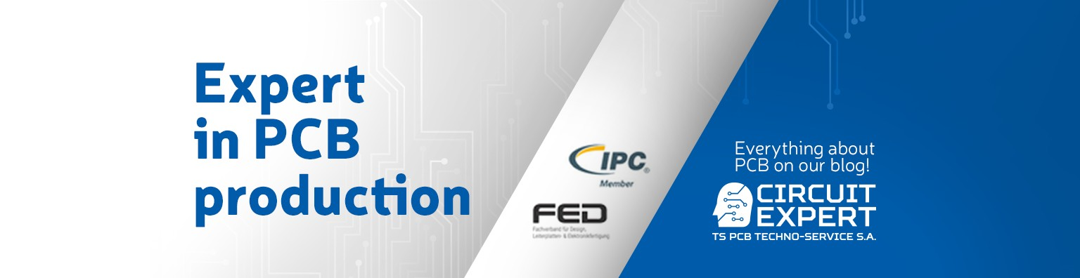 TS PCB Techno-Service S A  | LinkedIn