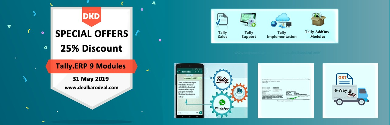 Tally Data Integration API | LinkedIn