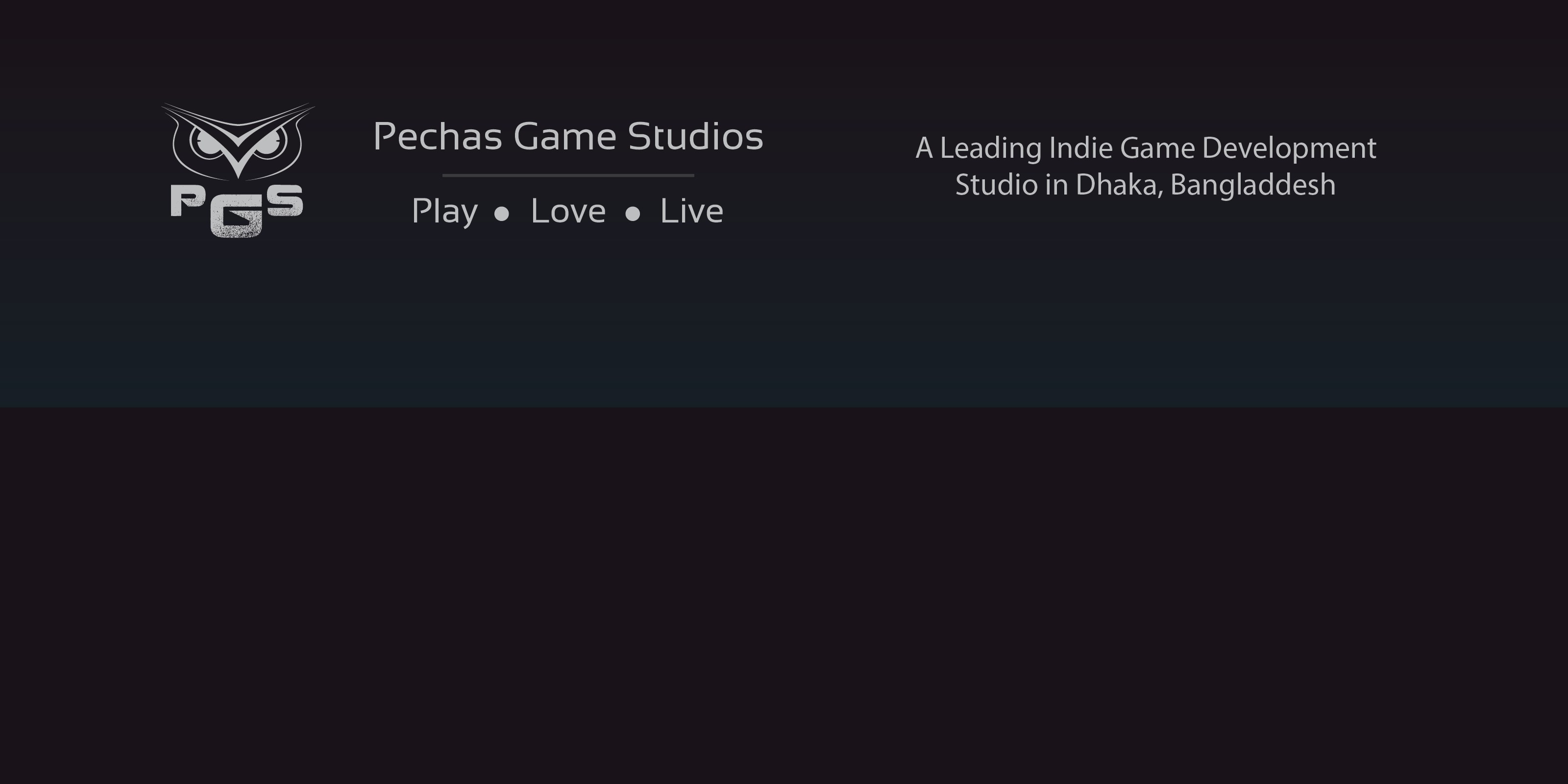 Pechas Game Studios | LinkedIn