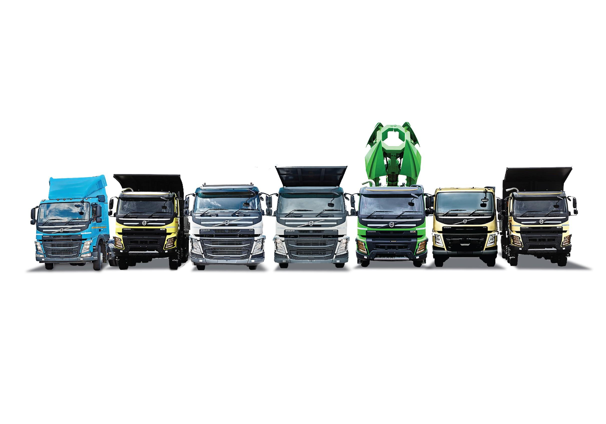 Volvo Truck Parts >> Volvo Trucks India Linkedin