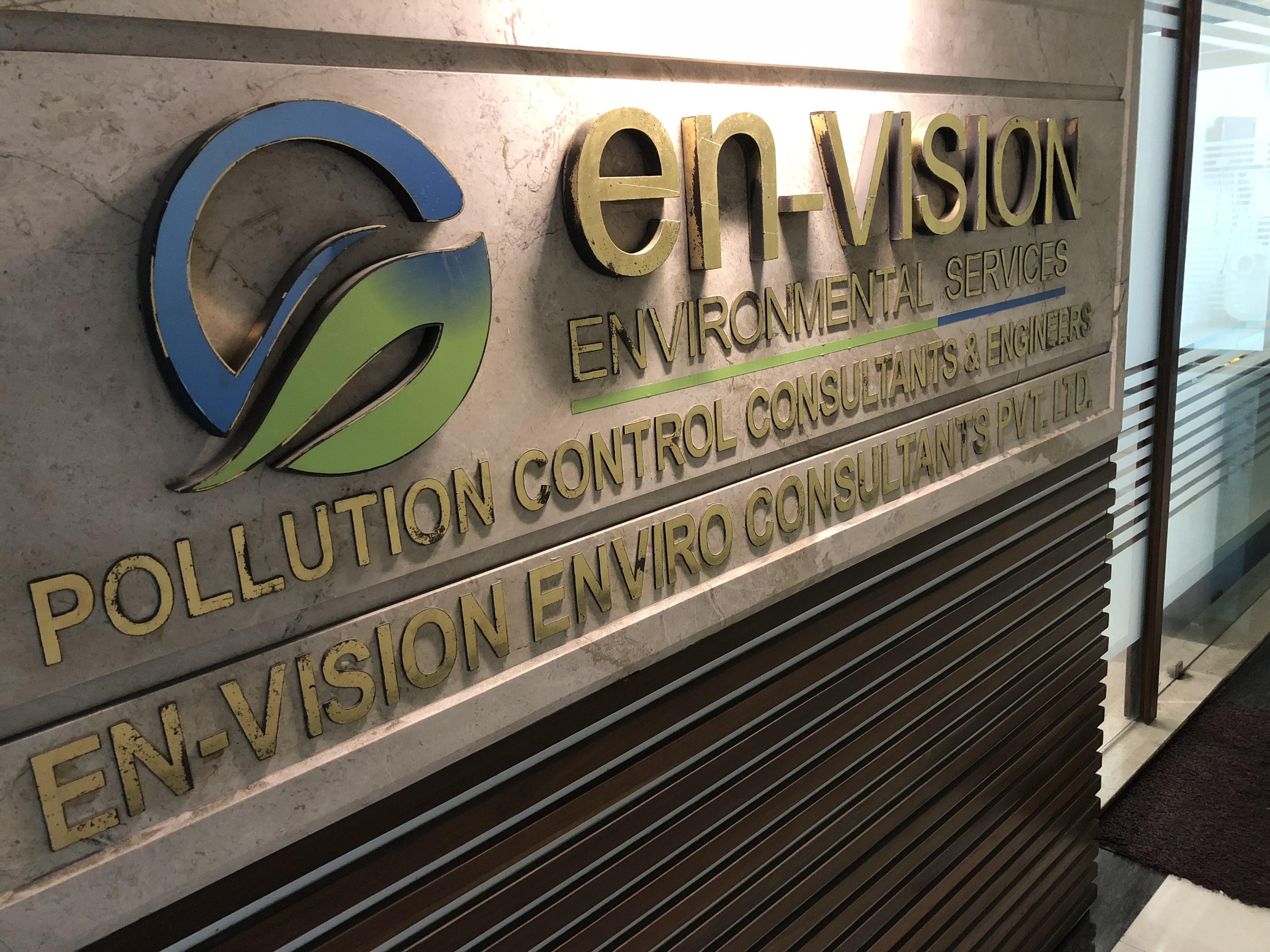 EN-VISION ENVIRONMENTAL SERVICES, INDIA | LinkedIn