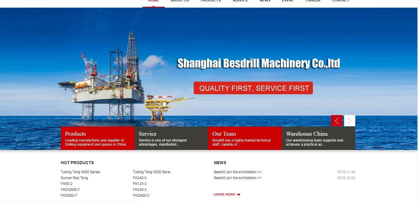 Besdrill Machinery Co ,Ltd | LinkedIn