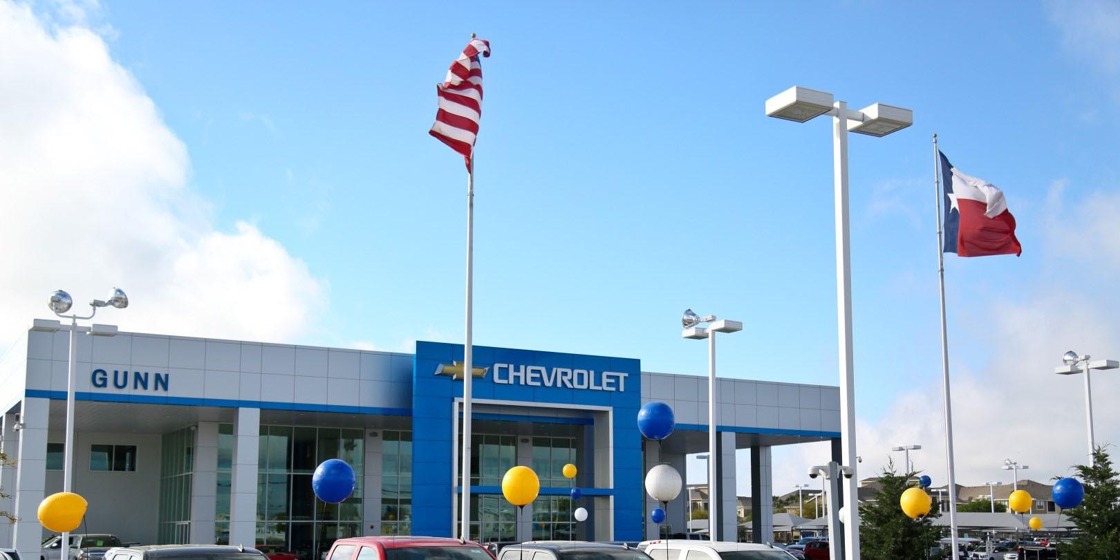 Gunn Chevrolet Linkedin