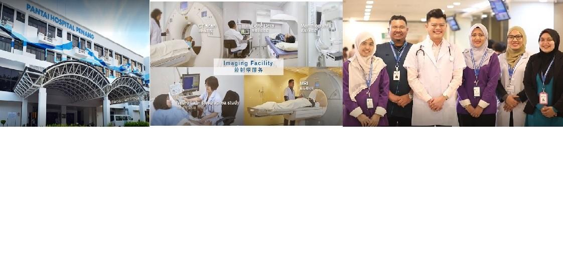 PANTAI HOSPITAL PENANG (241297-H) | LinkedIn