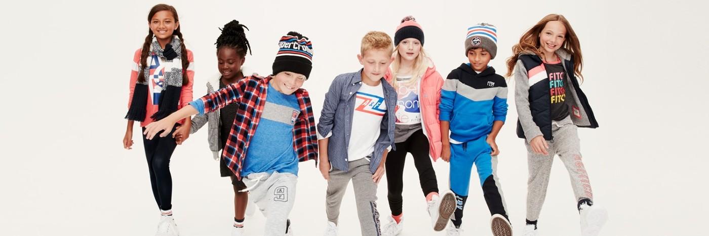 abercrombie kids | linkedin