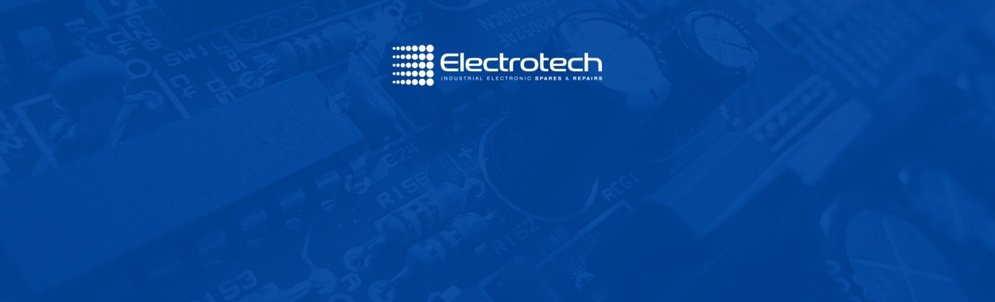 Electrotech - Industrial Electronic Repairs & Spares | LinkedIn