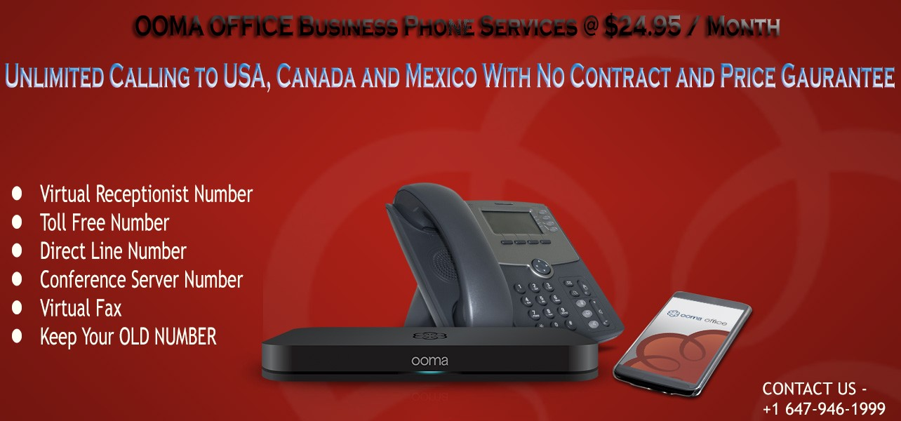 OOMA OFFICE Business Phone Service   LinkedIn