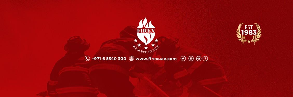 Emirates Firefighting Equipment Factory LLC  (FIREX) | LinkedIn