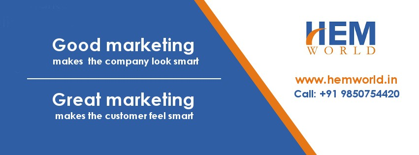 Hemworld in - Digital Marketing Company | LinkedIn