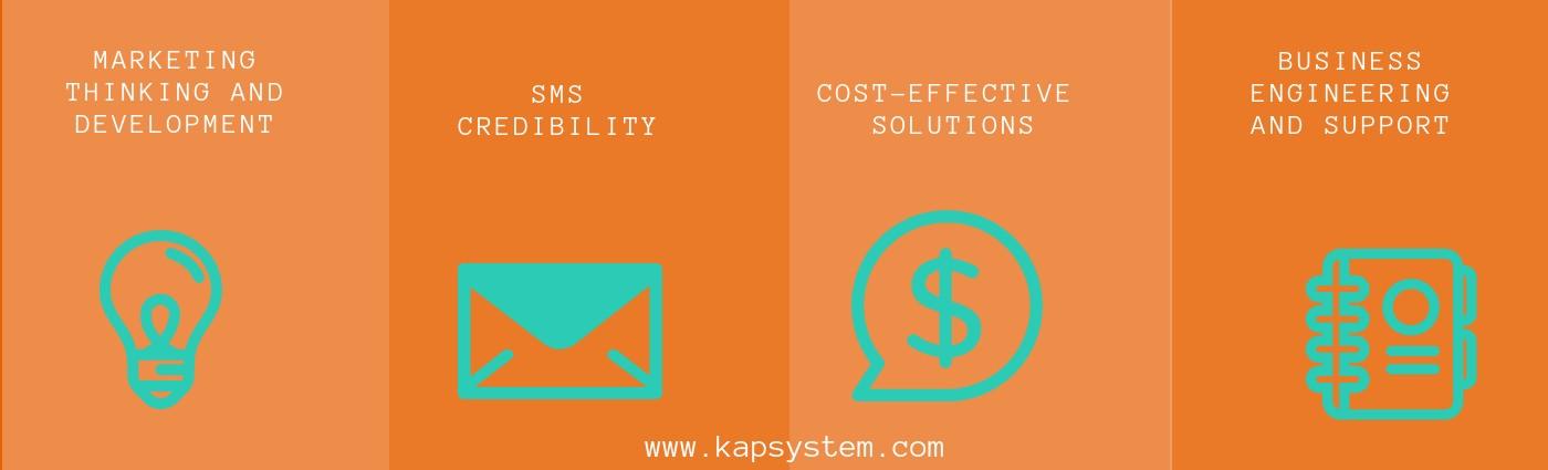 KAPSYSTEM - Bulk SMS Service Provider Company | LinkedIn