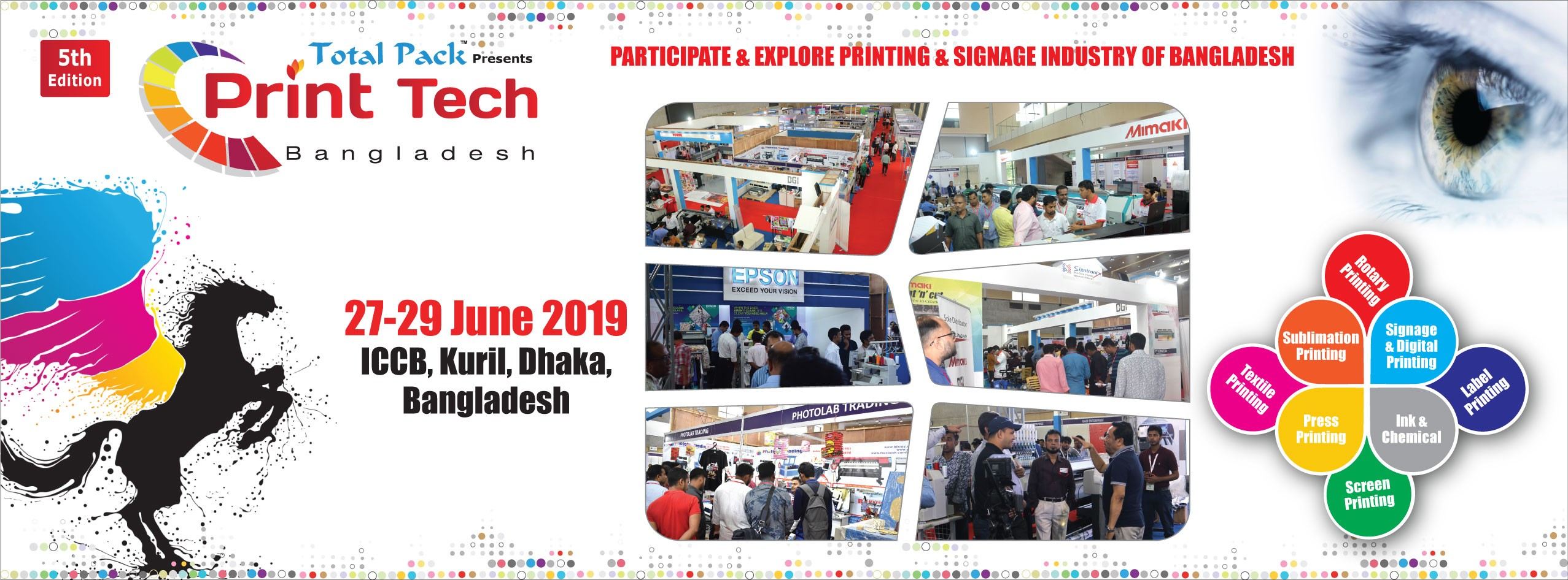 LIMRA Trade Fairs & Exhibitions Pvt  Ltd  | LinkedIn