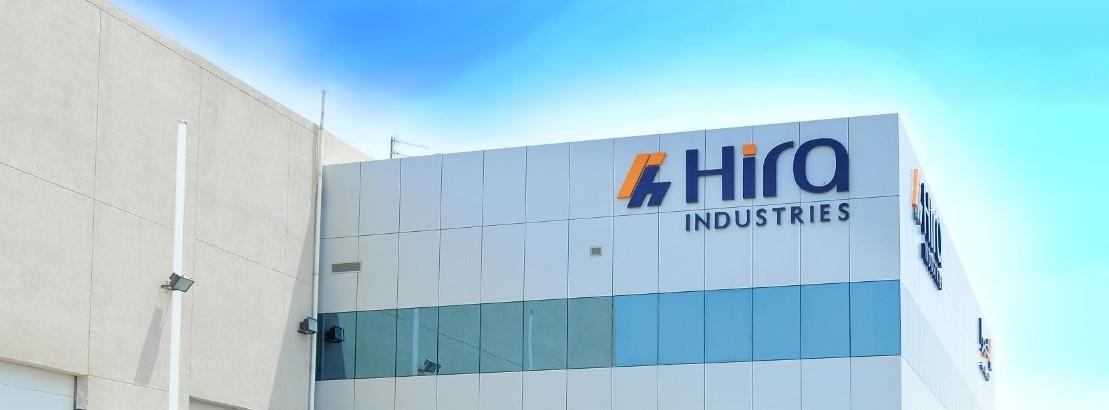 Hira Industries LLC | LinkedIn
