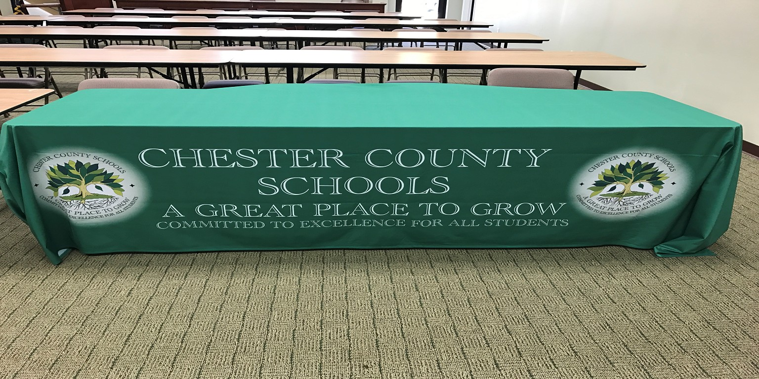 Chester County School District Chester, SC | LinkedIn