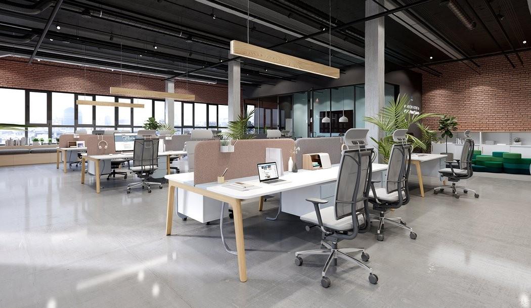 Isospace - Aménagement de bureau | LinkedIn