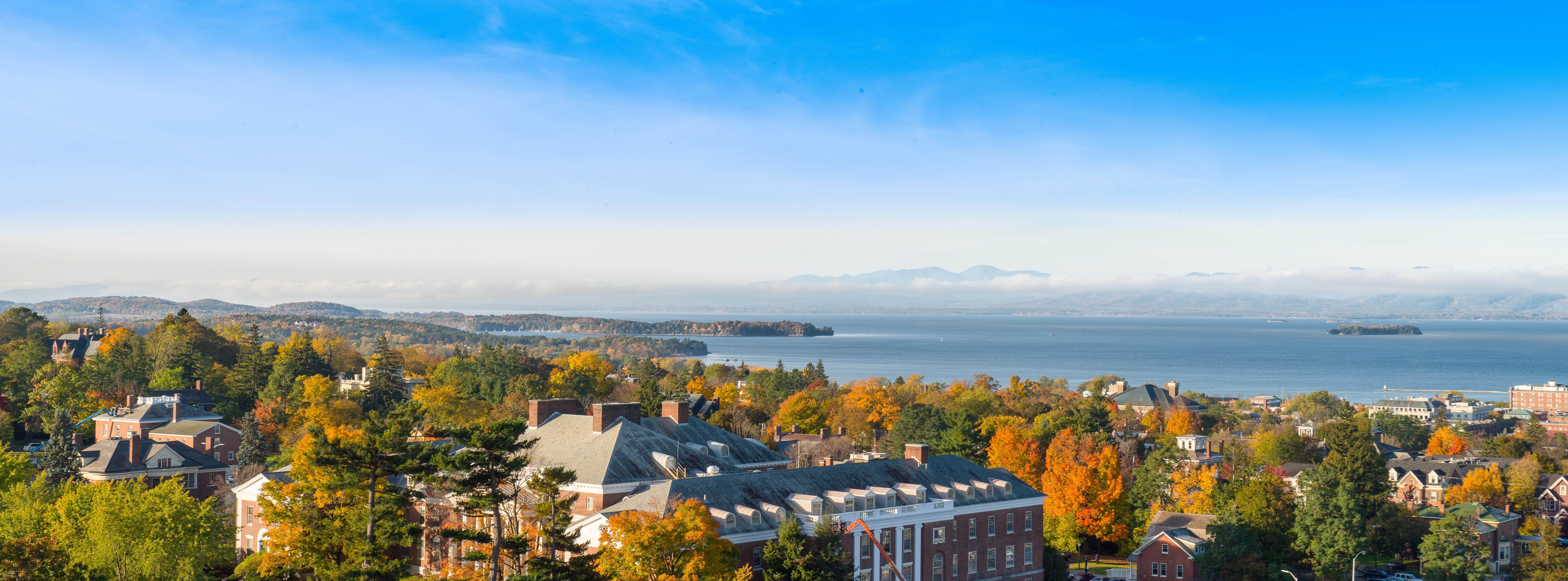 University Of Vermont >> University Of Vermont Linkedin