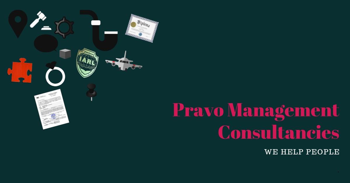 Pravo Management Consultancies LLC | LinkedIn