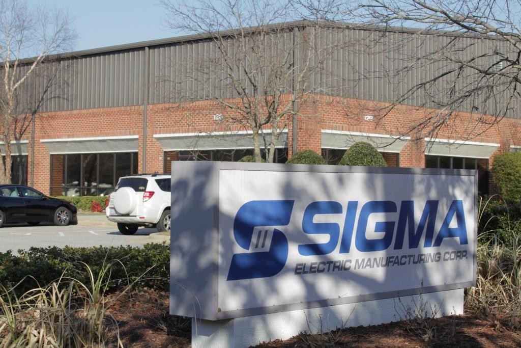 Sigma Electric Manufacturing Corporation | LinkedIn