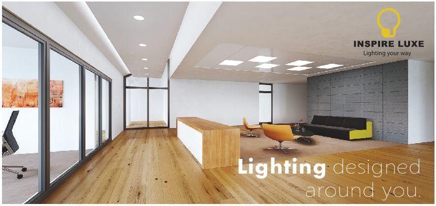 Inspire Lighting Linkedin