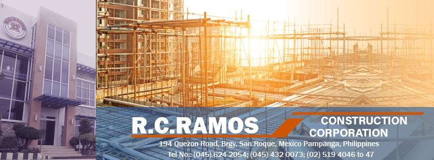 R C  Ramos Construction Corporation   LinkedIn