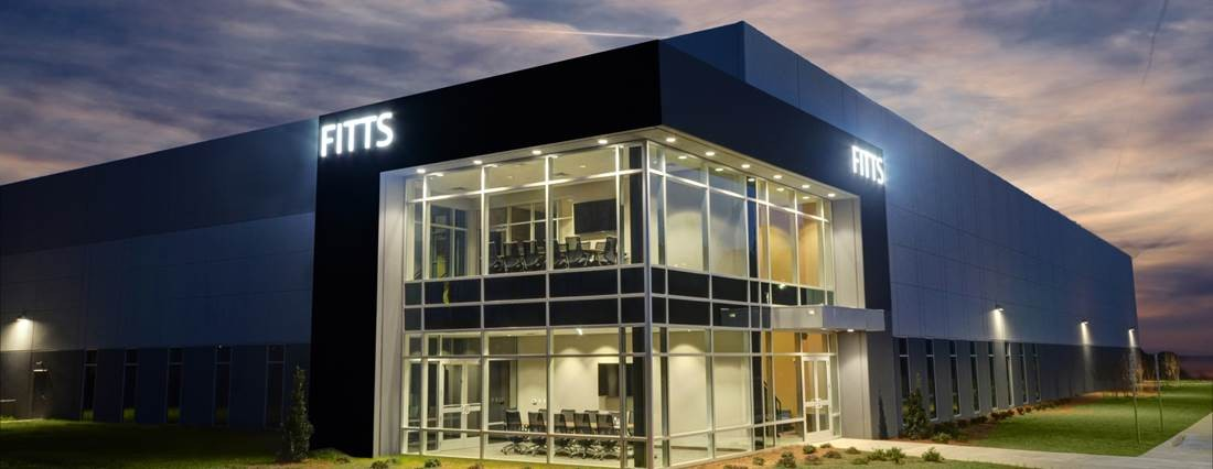 FITTS - The Fitts Company | LinkedIn
