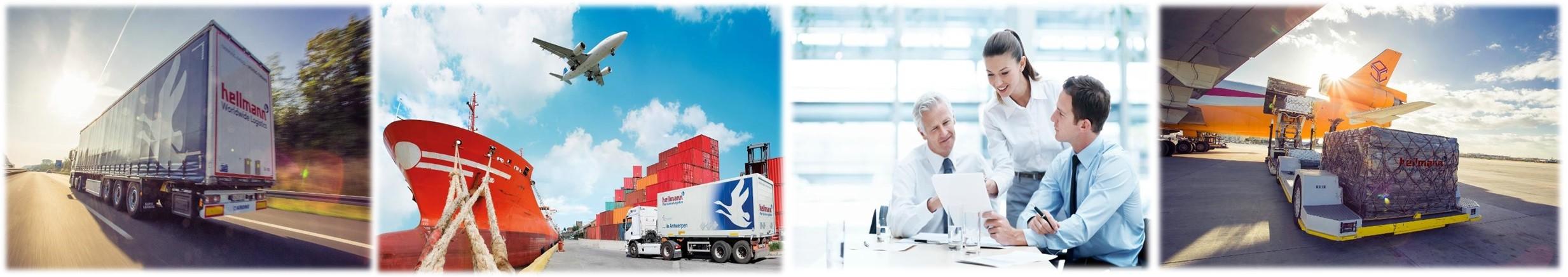 Hellmann Worldwide Logistics Thailand | LinkedIn